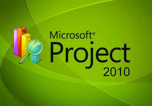 MS Project 2010 Workshop