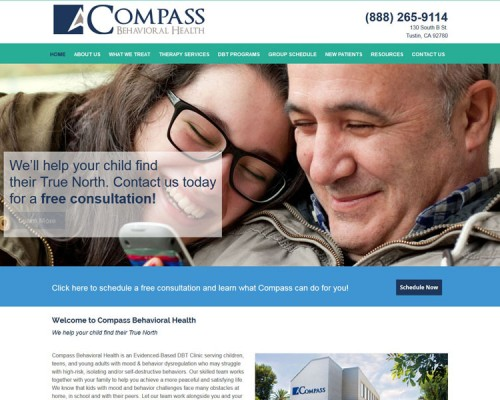 Compass Behavioral Health