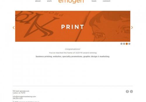 Emogen Marketing Group
