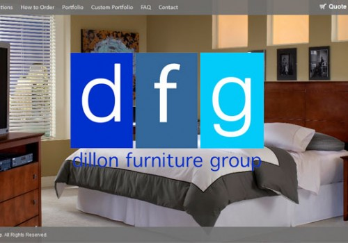 Dillon Furniture Group
