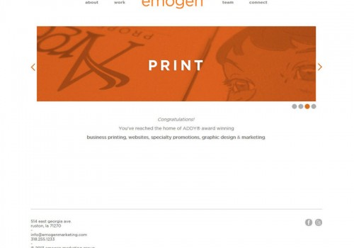 Emogen Marketing Group