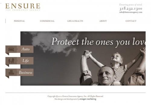 The Ensure Agency